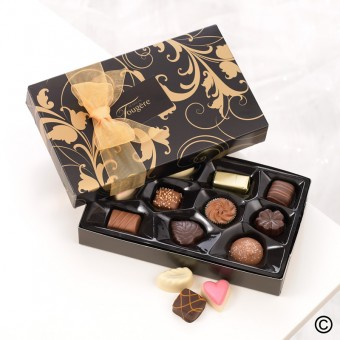 Maison Fougère Chocolates 115g