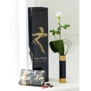 Single White Rose Gift Set